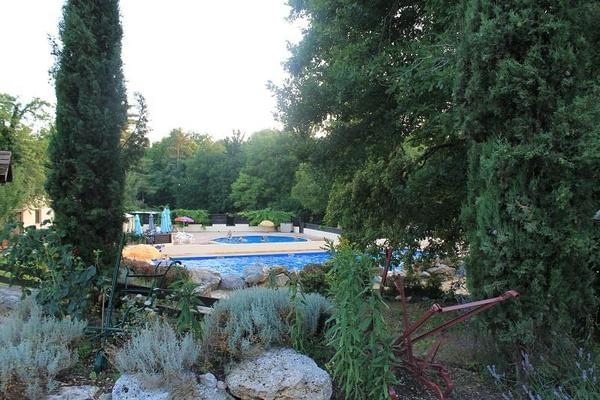Camping Les Tourterelles - Photo 1