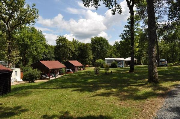 Camping Les Tourterelles - Photo 8