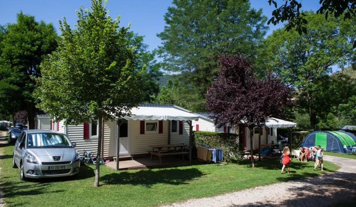 Camping Le Jardin des Cévennes - Photo 3