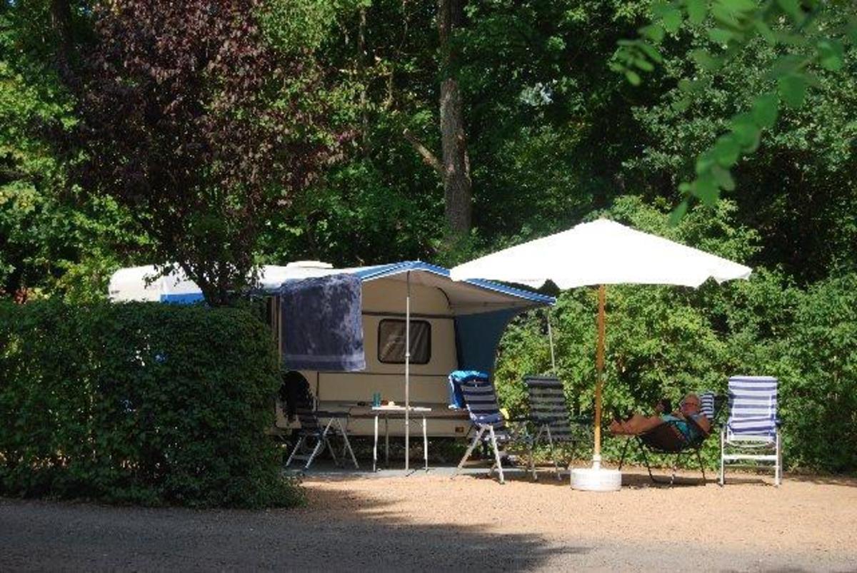 Château Camping La Grange Fort - Photo 2