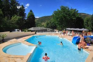 Camping Le Jardin des Cévennes - Photo 1