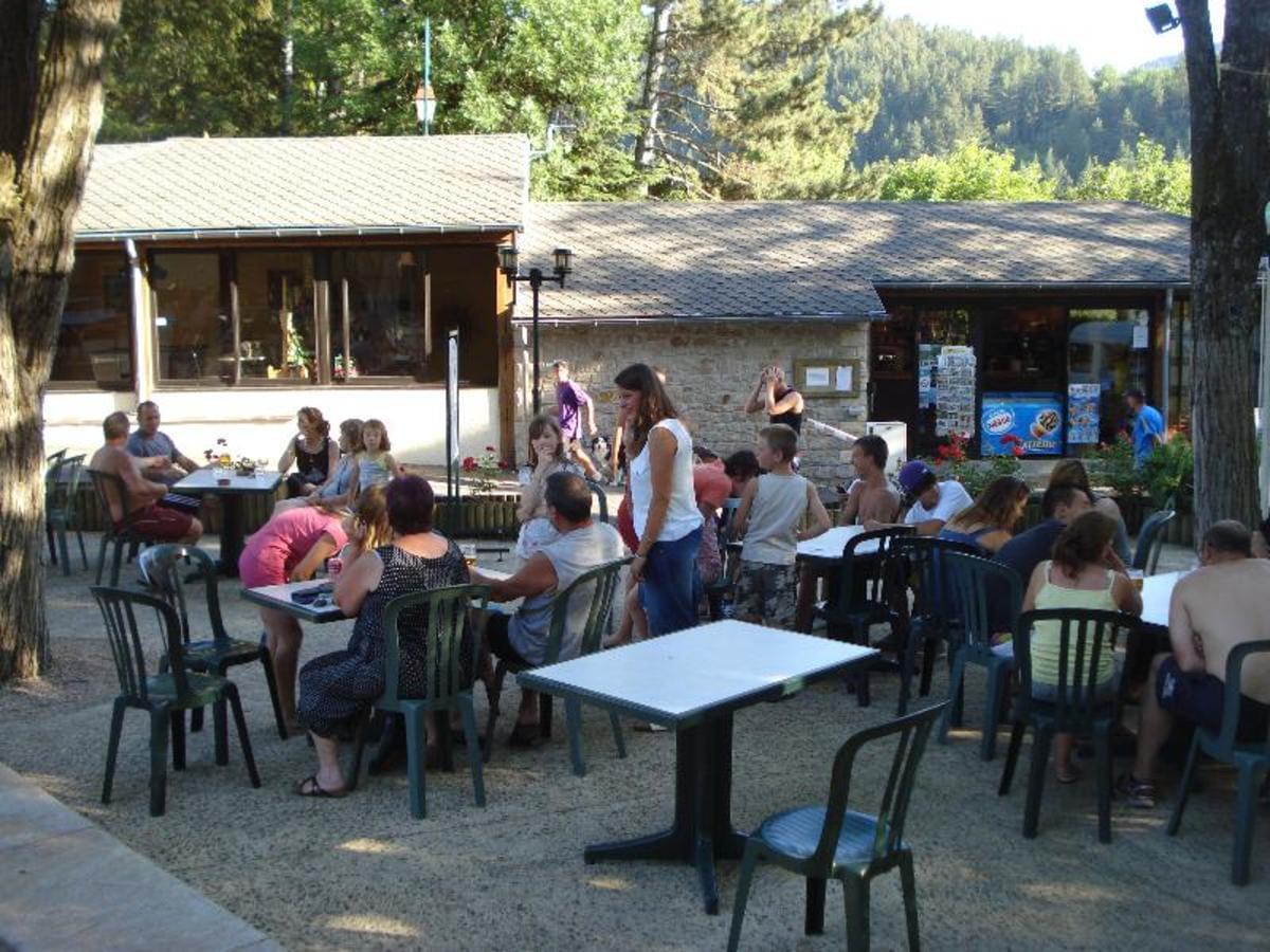 Camping Le Jardin des Cévennes - Photo 12