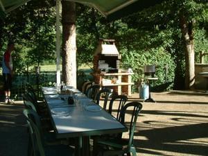 Camping Le Jardin des Cévennes - Photo 13