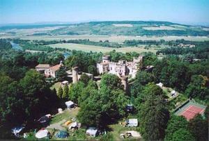 Château Camping La Grange Fort - Photo 18