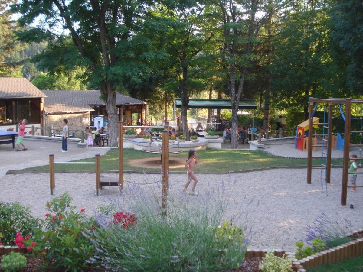 Camping Le Jardin des Cévennes - Photo 24