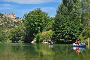 Camping Le Jardin des Cévennes - Photo 26