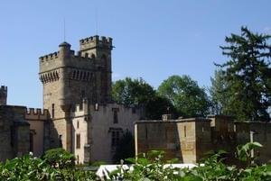 Château Camping La Grange Fort - Photo 23