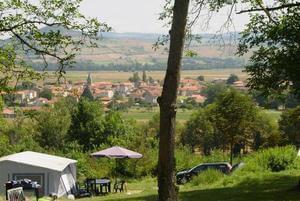 Château Camping La Grange Fort - Photo 25