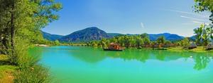 Camping le Lac Bleu - Photo 12