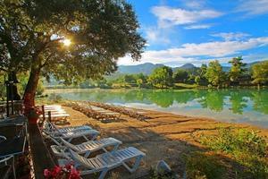 Camping le Lac Bleu - Photo 13