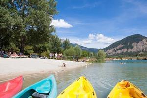 Camping le Lac Bleu - Photo 38