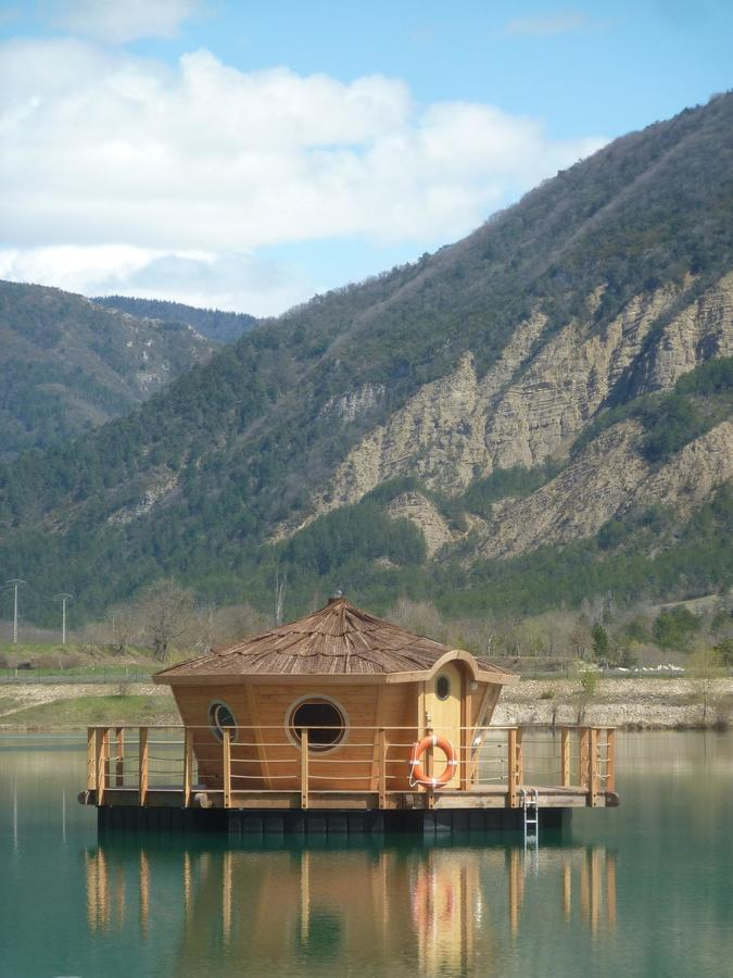 Camping le Lac Bleu - Photo 2