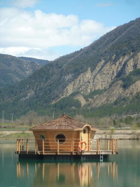 Camping le Lac Bleu - Photo 2