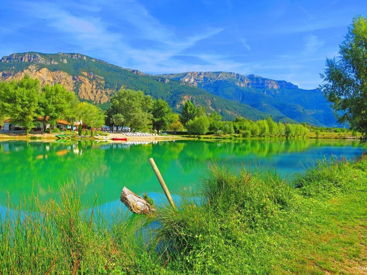 Camping le Lac Bleu - Photo 16