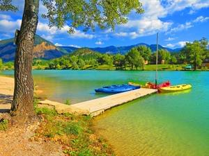 Camping le Lac Bleu - Photo 17