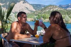 Camping le Lac Bleu - Photo 24