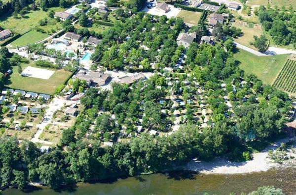Camping Les Coudoulets - Photo 3