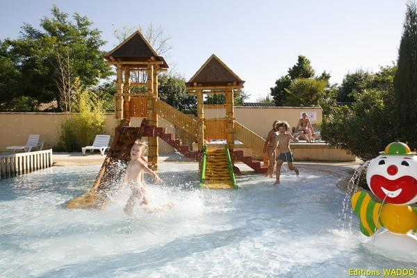 Camping Les Coudoulets - Photo 4