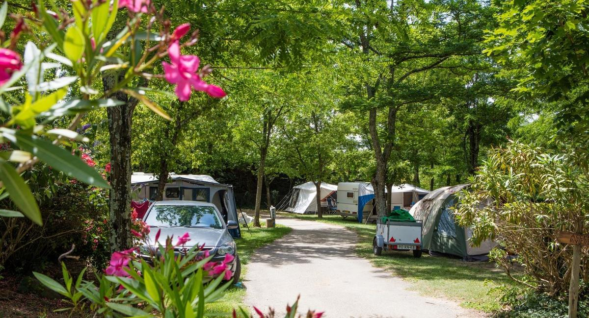 Camping Les Coudoulets - Photo 5