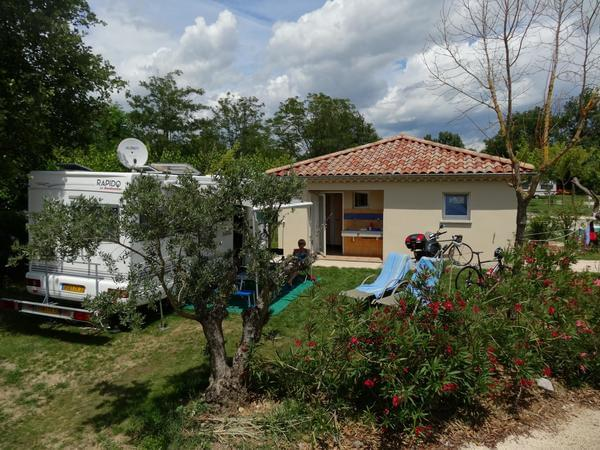 Camping Les Coudoulets - Photo 8