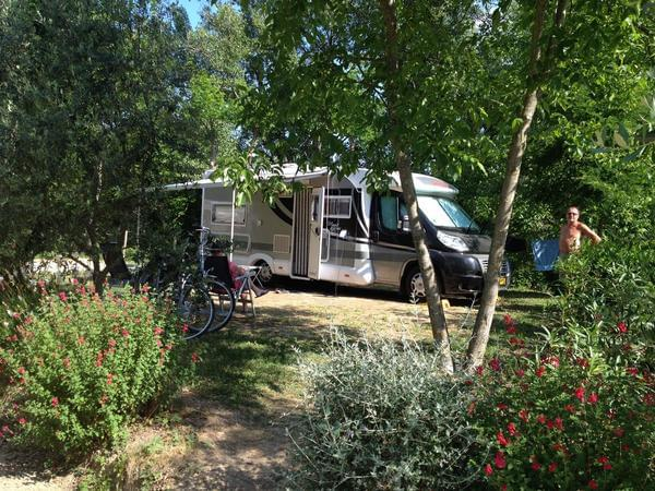 Camping Les Coudoulets - Photo 9