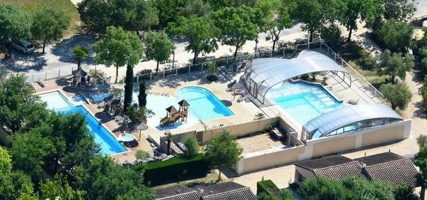 Image of Camping Les Coudoulets