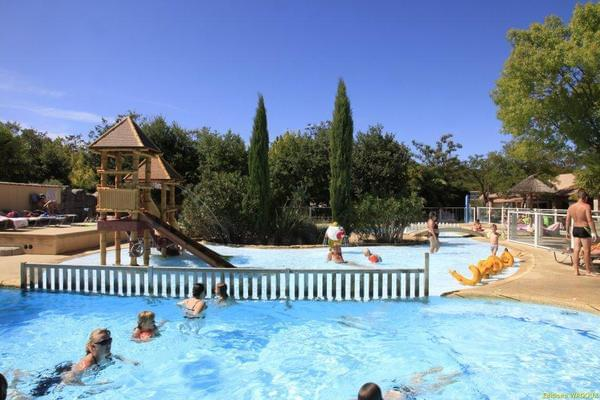 Camping Les Coudoulets - Photo 10