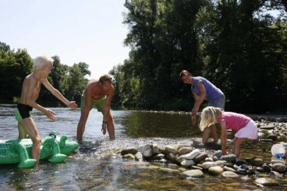 Camping Les Coudoulets - Photo 21