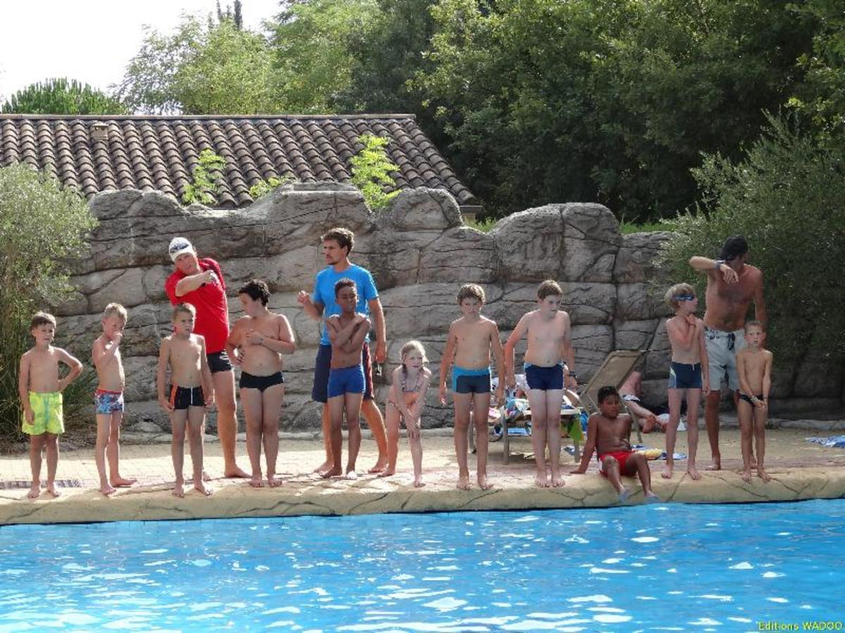 Camping Les Coudoulets - Photo 30