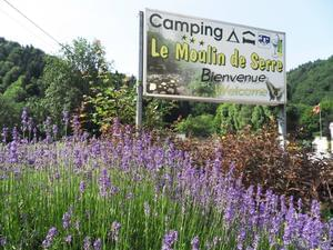 Camping Le Moulin de Serre - Photo 13