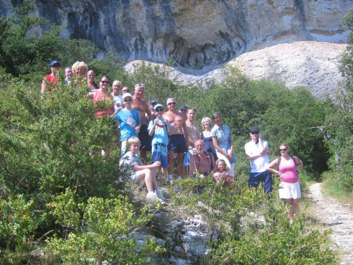 Camping Les Coudoulets - Photo 42