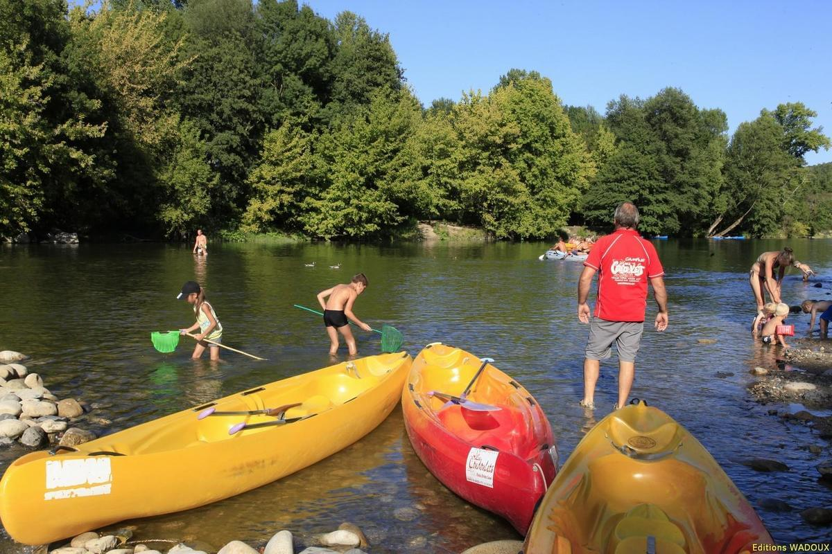 Camping Les Coudoulets - Photo 45