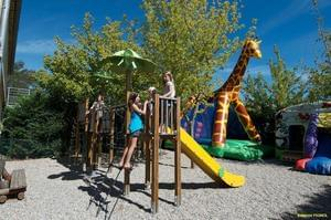 Camping Les Coudoulets - Photo 50