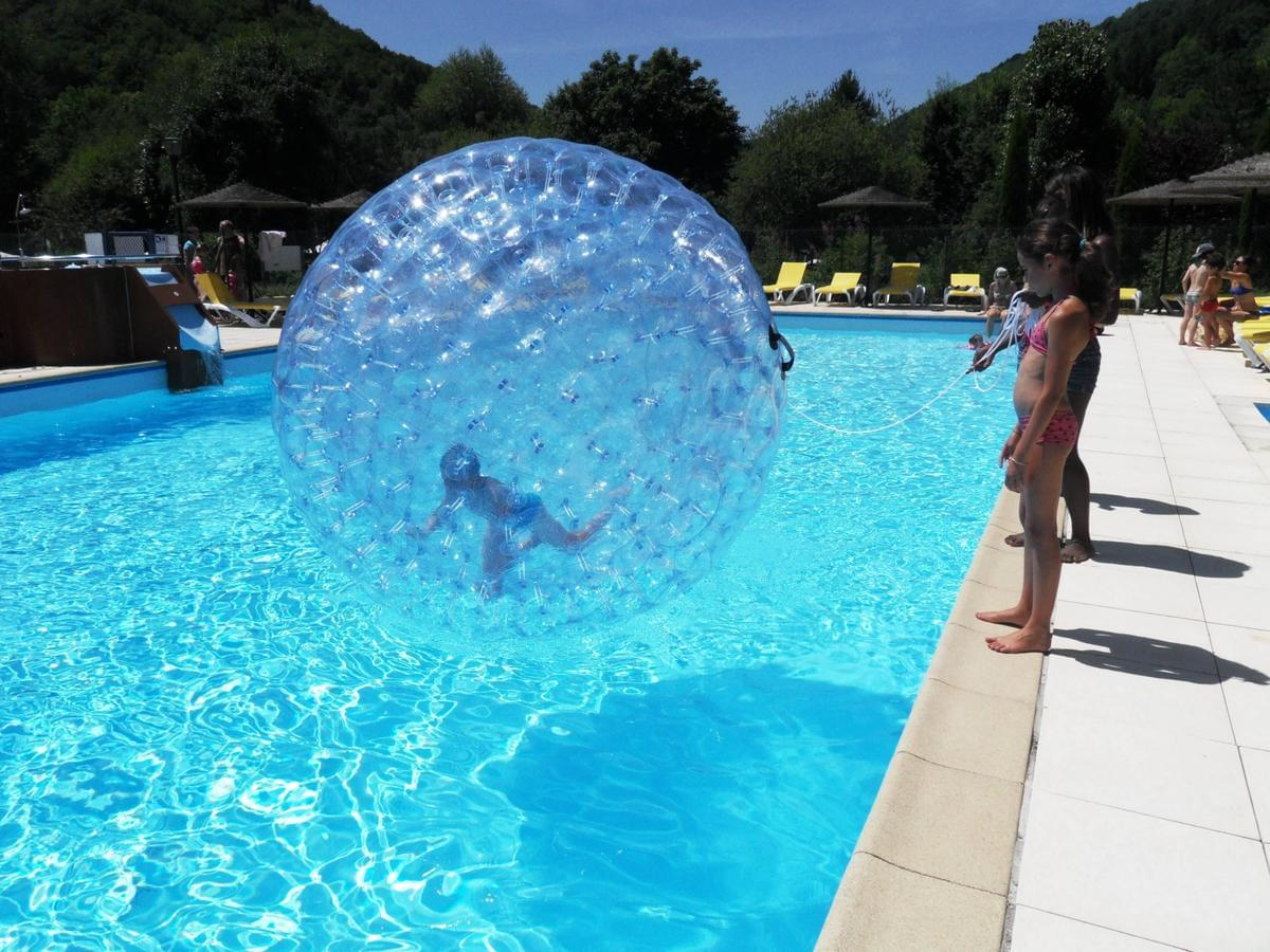Camping Le Moulin de Serre - Photo 1