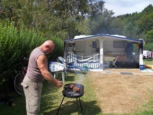 Camping Le Moulin de Serre - Photo 55