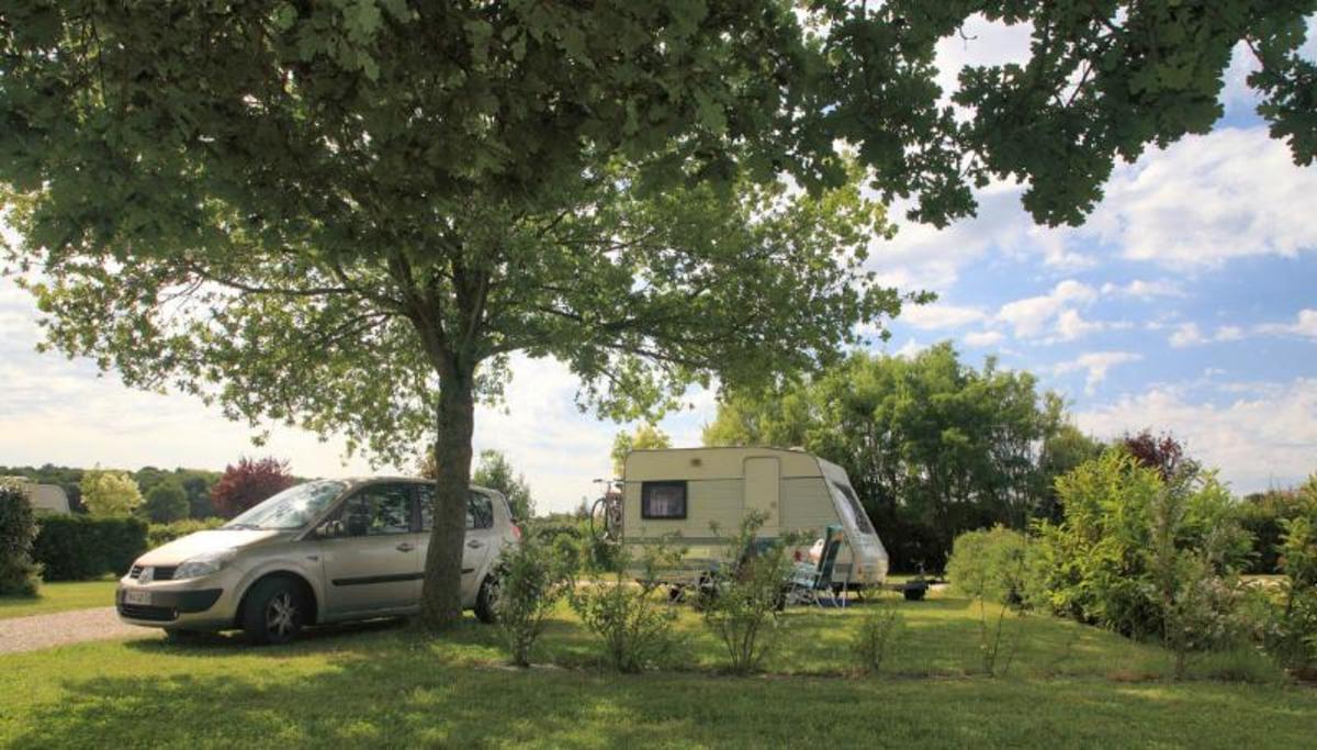 Camping L'Arada Parc - Photo 2