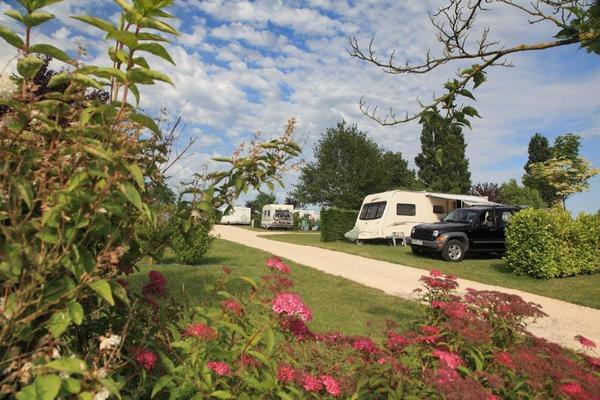 Camping L'Arada Parc - Photo 5