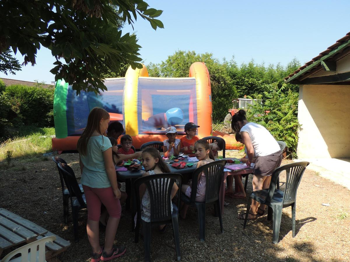 Camping L'Arada Parc - Photo 41