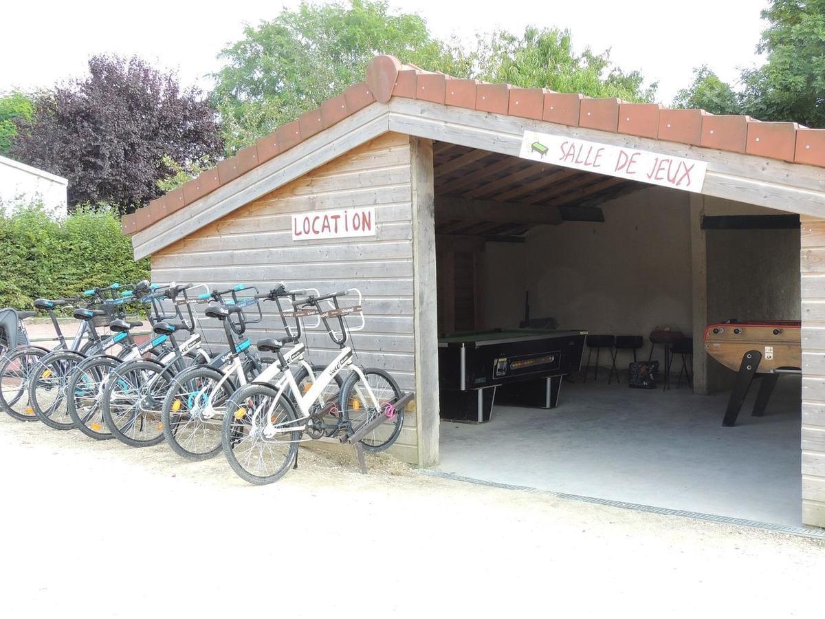 Camping L'Arada Parc - Photo 51