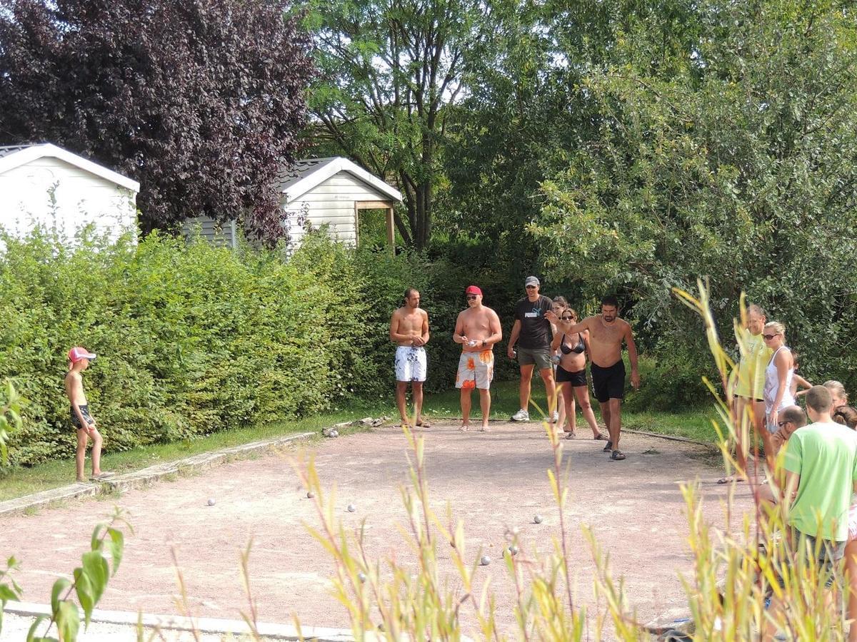 Camping L'Arada Parc - Photo 52