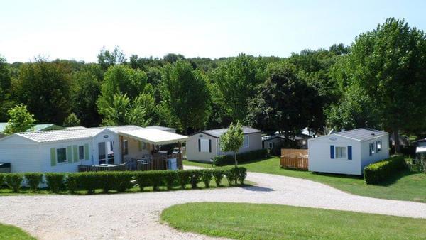 Camping La Grivelière - Photo 2