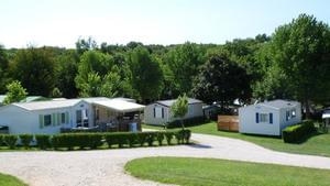 Camping La Grivelière - Photo 2