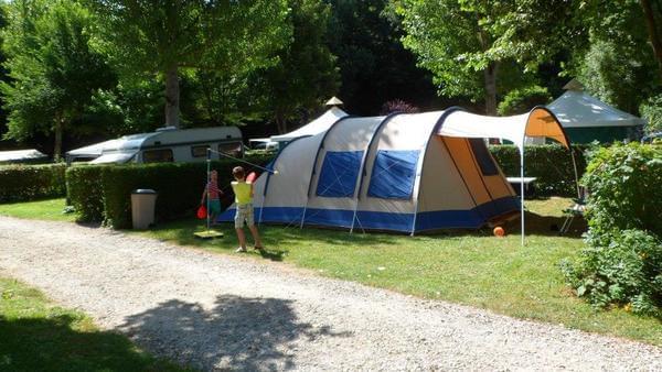 Camping La Grivelière - Photo 5