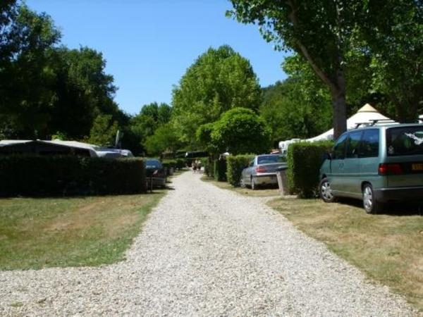 Camping La Grivelière - Photo 9