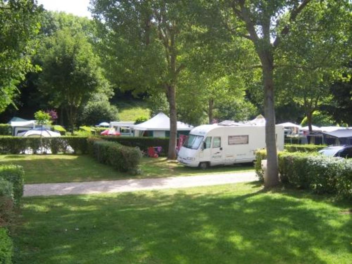 Camping La Grivelière - Photo 10