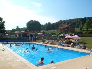 Camping La Grivelière - Photo 11