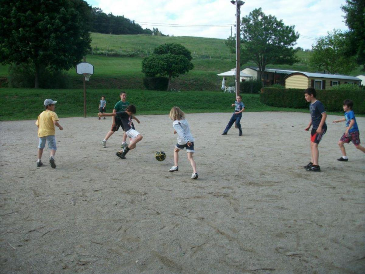 Camping La Grivelière - Photo 22
