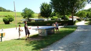 Camping La Grivelière - Photo 23