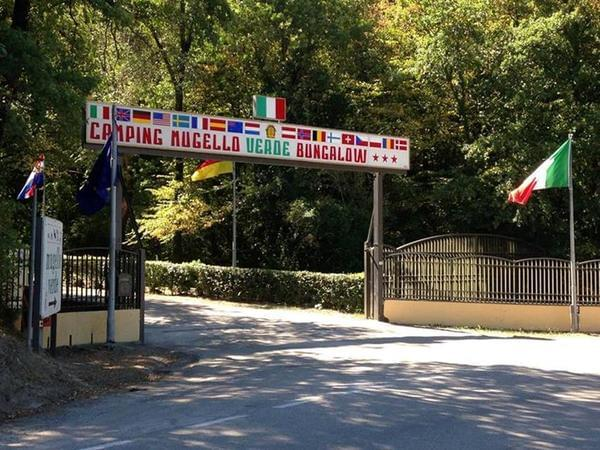 Camping Village Mugello Verde - Photo 8