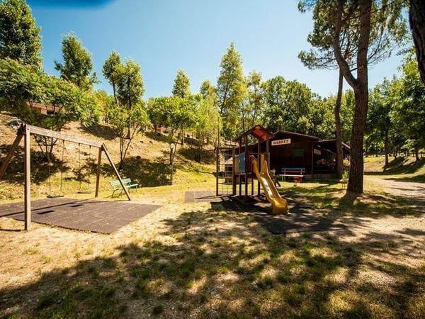 Camping Village Mugello Verde - Photo 2